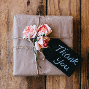 Awakening to Gratefulness