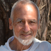 Br. David Steindl-Rast - Headshot