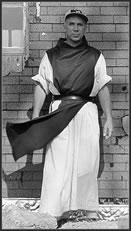 Thomas Merton, monk