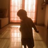 boy window