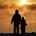 A Contemplative Calling in Family Life