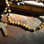 Rosary Prayer as Christian Mantra