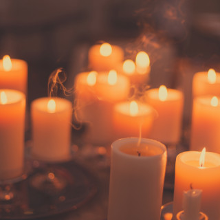 Light A Candle – 12 Days:12 Values