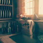 Dishwashing with Reverence