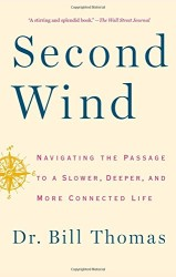 Second Wind book cover