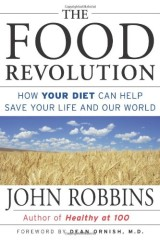 Food Revolution book cover