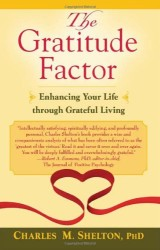 Gratitude Factor book cover