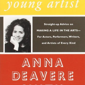 letters to a young artist book cover