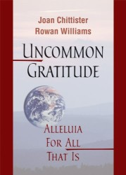 Uncommon Gratitude book cover
