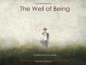 Well of Being book cover