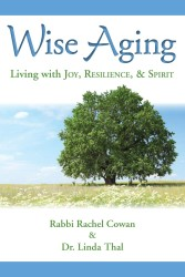 Wise aging book cover