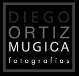 Diego Ortiz Mugica logo