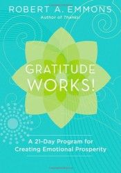 Gratitude Works book cover