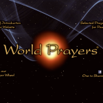 World Prayers Project