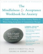 Mindfulness & Acceptance Workbook book cover