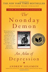 The Noon Day Demon book cover