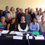 Board Retreat Clarifies Priorities