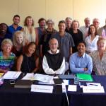 Board Retreat Clarifies Priorities