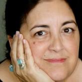 Elizabeth Aquino, blogger, woman