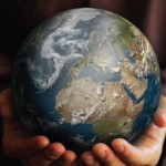 Beginning Anew with Mother Earth