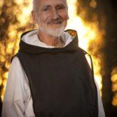 photo of Br. David Steindl-Rast by Diego Ortiz Mugica