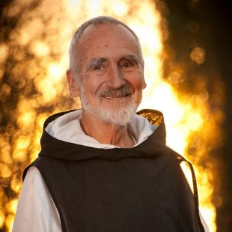 Br. David monk