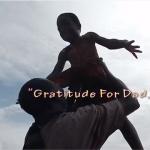 Gratitude for Dad