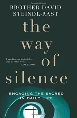 The Way of Silence book