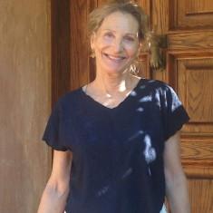 Cheryl Tomchin