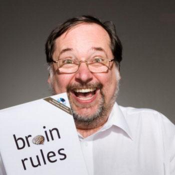 Brain rules Dr. John Madina