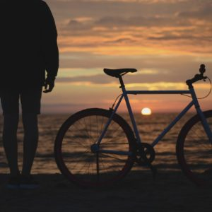 Surrender: The Art of Living, Loving, and Dying Without Training Wheels