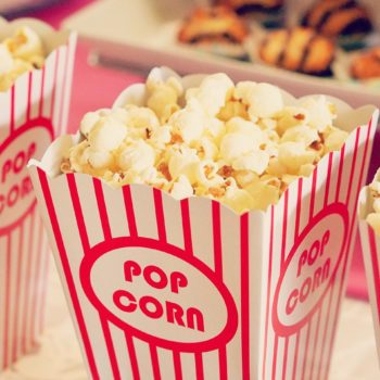 popcorn-50 non-toy gifts for kids