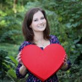 Elena Reznikova heart
