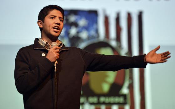 Anthony Chavez