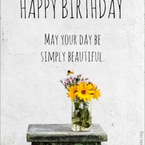Send Free Birthday ECards From Gratefulnessorg