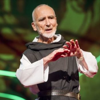 Br. David Steindl-Rast at TED in 2013