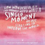 Everyday Gratitude: Day 7 – How Wonderful it is…