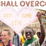 We Shall Overcome: Love Will Rise Again
