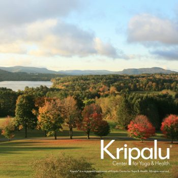 Kripalu Events Center
