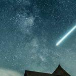 Summer Blessings: Falling Stars