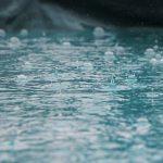 Summer Blessings: Summer Rain