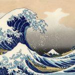Hokusai Says