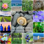 """SALE: Our 2019 """"Grateful for Each Day"""" Wall Calendar"""