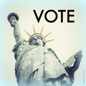 Voting: A Practice of Love