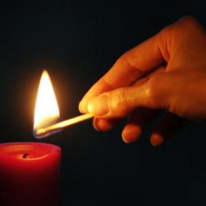 Light in Darkness: A Letter from Br. David