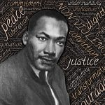To Serve: Dr. Martin Luther King, Jr.