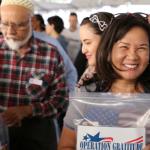 Grateful Changemakers: Operation Gratitude