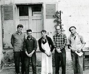 Farewell to Jean Vanier