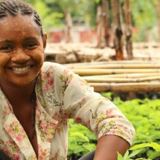 Grateful Changemakers: TreeSisters