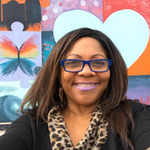 Like Beauty for Ashes: A Gratitude Conversation with Dr. Felicia Wilson Young